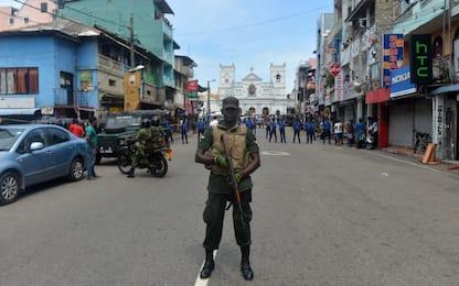 Sri Lanka, si dimette anche il capo della polizia