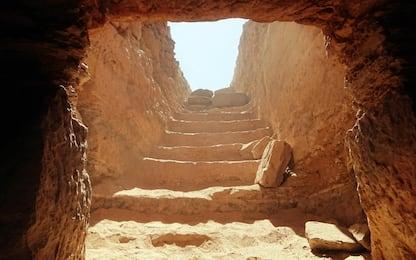 Egitto, la mappa 3D della Valle dei Re può far luce su nuovi misteri