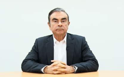 """Caso Ghosn, ministra Giustizia del Giappone: """"Fuga ingiustificabile"""""""