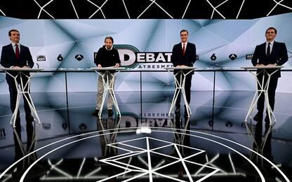 Elezioni in Spagna, affluenza in netto rialzo dal 2016