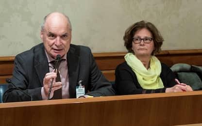 """Giulio Regeni, i genitori: """"Ci sono zone grigie da Egitto e Italia"""""""