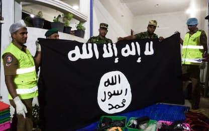 Attentati Sri Lanka, blitz forze di sicurezza in covo: 15 morti