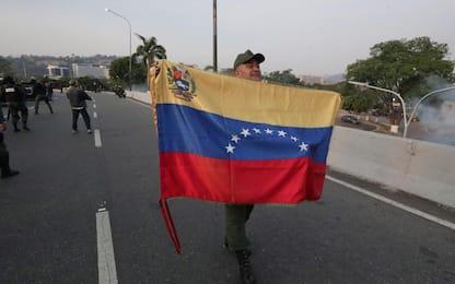 Venezuela, rivolta chiamata da Guaidó. Per Maduro è golpe