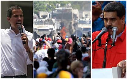 Venezuela, ordinato l'arresto di Lopez. 4 morti negli scontri.