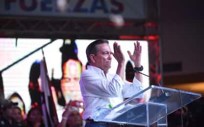 Elezioni a Panama, Laurentino Cortizo è il nuovo presidente