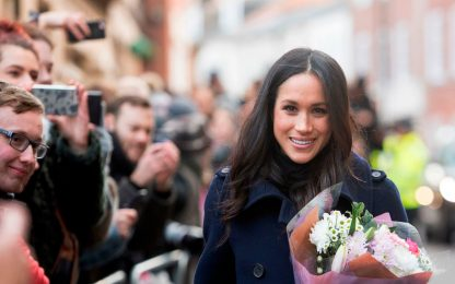Royal Baby, tabloid: il figlio di Meghan e Harry è nato in una clinica