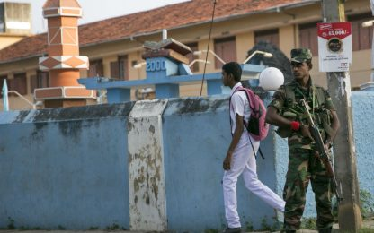 Sri Lanka, scuole riaperte dopo gli attacchi di Pasqua