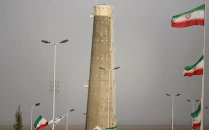 Nucleare, Iran: abbiamo raggiunto il 20% di uranio arricchito