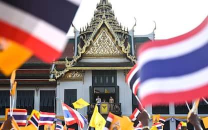 Thailandia, intervista al leader della rivolta Pavin Chachavalpongpun