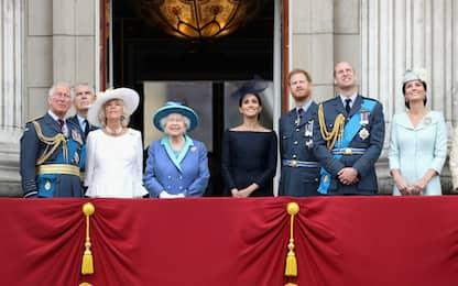 Nascita Baby Sussex, come cambia la linea di successione al trono