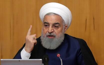 """Nucleare, Iran: """"60 giorni per negoziati o riprenderemo operazioni"""""""