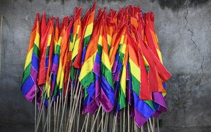 Omofobia nel mondo, i numeri della discriminazione
