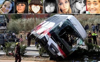 Incidente bus in Catalogna, archiviata l'inchiesta per la terza volta