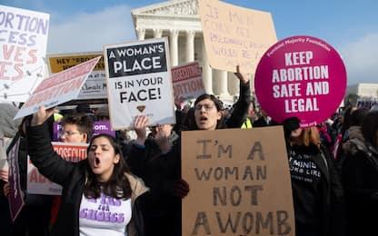 Legge sull'aborto in Alabama, in alcuni Stati parte il boicottaggio