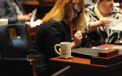 Usa, anche la Camera del Missouri approva la stretta sull'aborto