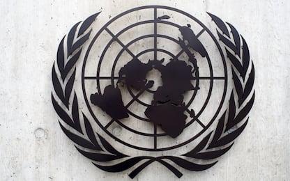 """L'Onu all'Italia: """"Dl sicurezza bis viola i diritti umani"""""""