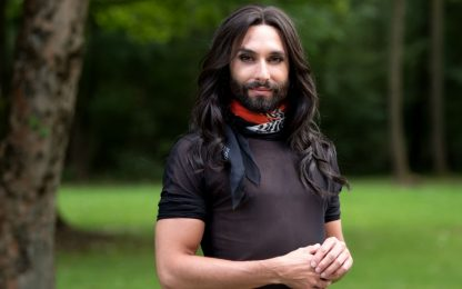 """Elezioni Europee 2019, l'appello di Conchita Wurst: """"Andate a votare"""""""