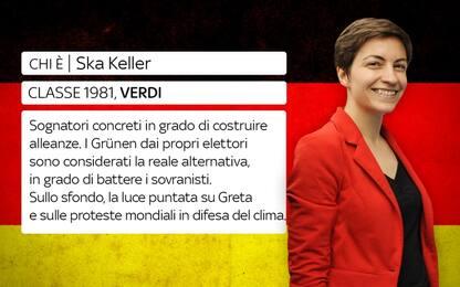 Elezioni Europee, Germania: Keller l'alternativa