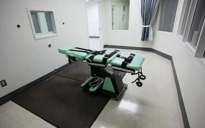 Il Colorado abolisce la pena di morte: è il 22esimo stato Usa