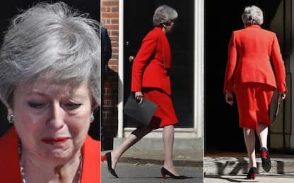 """Brexit, May: """"Mi dimetto il 7 giugno. Fatto possibile per accordo"""""""