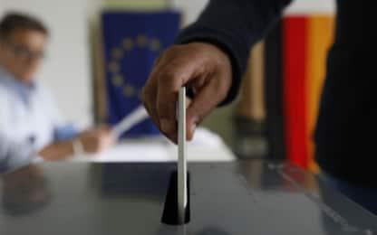 Elezioni europee, successo per Die Partei: due comici verso il seggio