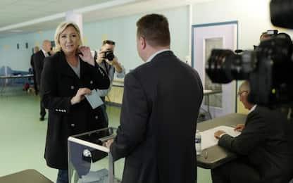 Elezioni europee, in Francia exploit Le Pen