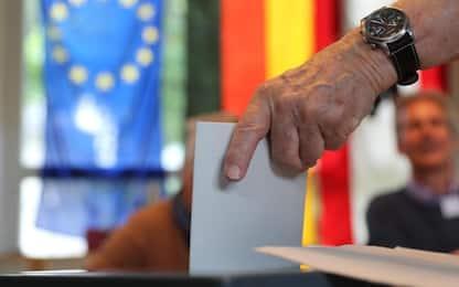 Elezioni europee 2019, candidati e politici al voto. FOTO