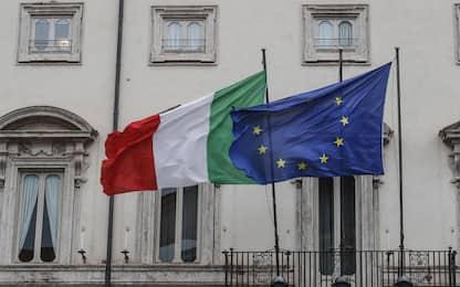 Elezioni europee, gli instant poll