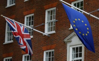 Europee Gran Bretagna, per i Tory è il peggior risultato dal 1832