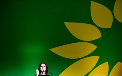 Elezioni europee, boom Verdi: secondi in Germania, terzi in Francia