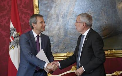 Austria, sfiduciato Kurz: ministro Finanze è cancelliere ad interim