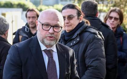 Alluvione Livorno, chiesto il processo per l'ex sindaco Nogarin