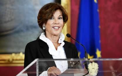 Austria, Brigitte Bierlein nominata cancelliera