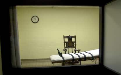Usa, il New Hampshire abolisce la pena di morte
