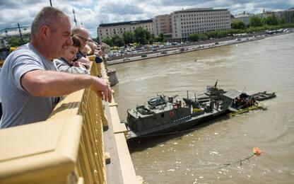 Naufragio sul Danubio: incriminato il capitano della nave da crociera