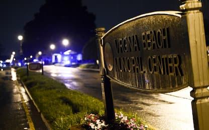 Sparatoria a Virginia Beach, 13 morti