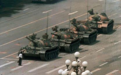 Cina, 31 anni fa la strage di piazza Tienanmen