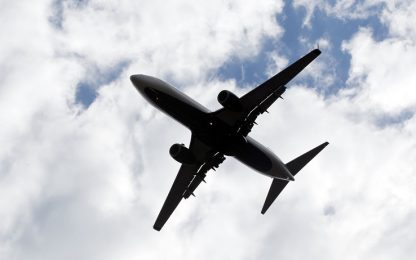 Iraq, aereo con i militari feriti nell'attentato atterra a Ciampino