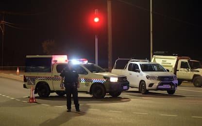 Australia, sparatoria in un hotel a Darwin: almeno 4 morti