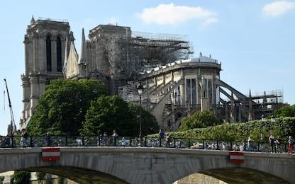 Notre Dame, piombo nel sangue di un bimbo: accertamenti sui residenti