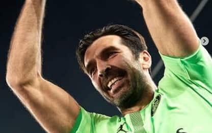 Buffon, le 654 presenze in serie A segnano un altro record