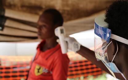 Ebola, seconda vittima in Uganda in una settimana