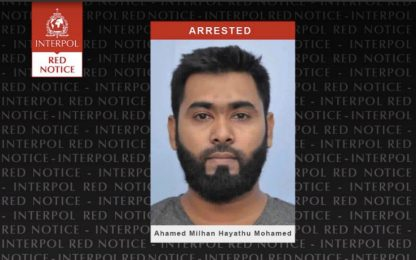 Attentati in Sri Lanka, arrestato un sospettato in Medio Oriente