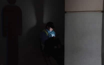 Argentina e Uruguay al buio a causa di un blackout totale