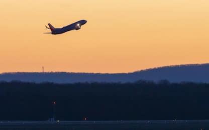 Boeing si scusa con le vittime dei disastri del 737 Max