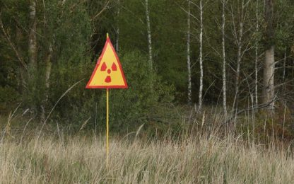 Chernobyl, studio inglese rivela picchi radioattivi finora sconosciuti