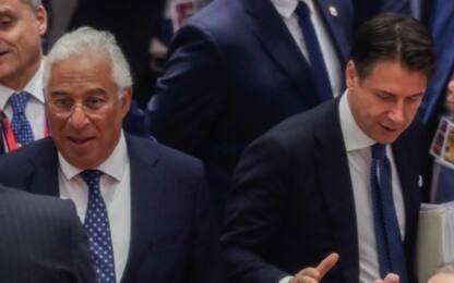 Caso Duarte, colloquio Costa-Conte. P.Chigi: no scontro con Portogallo