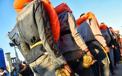 Migranti, Malta soccorre barca in difficoltà con a bordo 37 persone