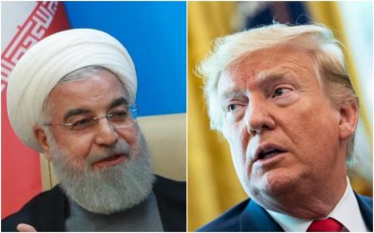 """Usa: """"Aperti a negoziati con l'Iran"""". Rohani: """"State mentendo"""""""