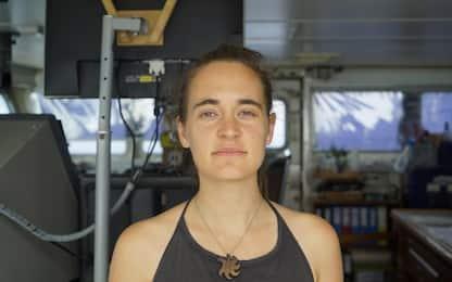 Sea Watch, pm chiede proroga indagini su Carola Rackete